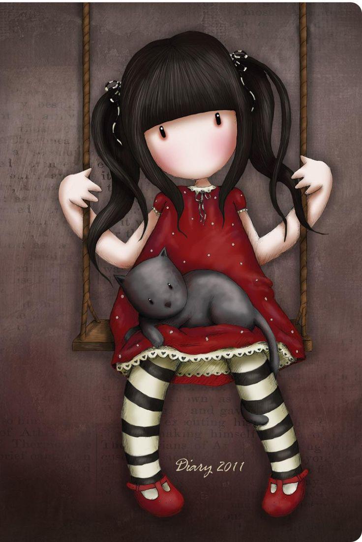 """""""Ruby"""" - By Suzanne Woolcott"""