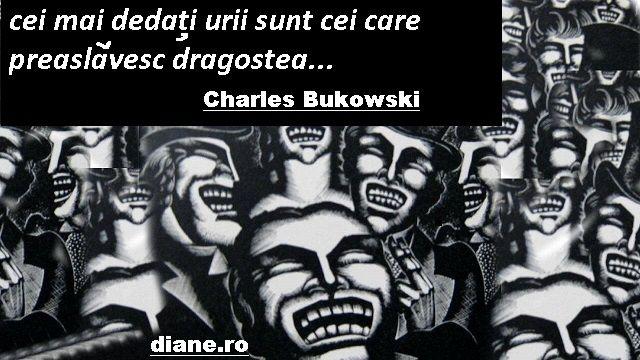 The Genius Of The Crowd - Poem by Charles Bukowski