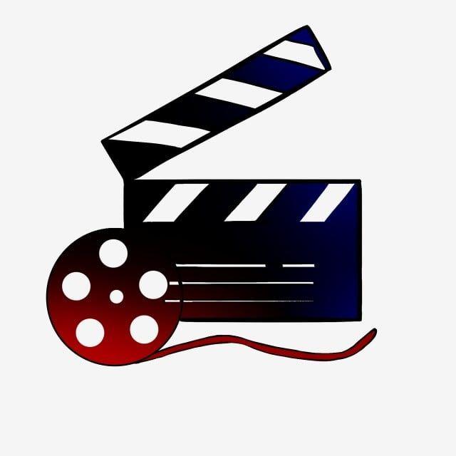 Icone De Panneau De Film Logo Film Clipart De Film Fichier Png Et Psd Pour Le Telechargement Libre In 2021 Movie Clipart Logo Clipart Film Logo
