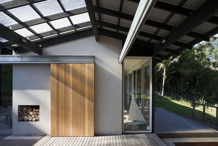 Tawharanui House | RTA Studio