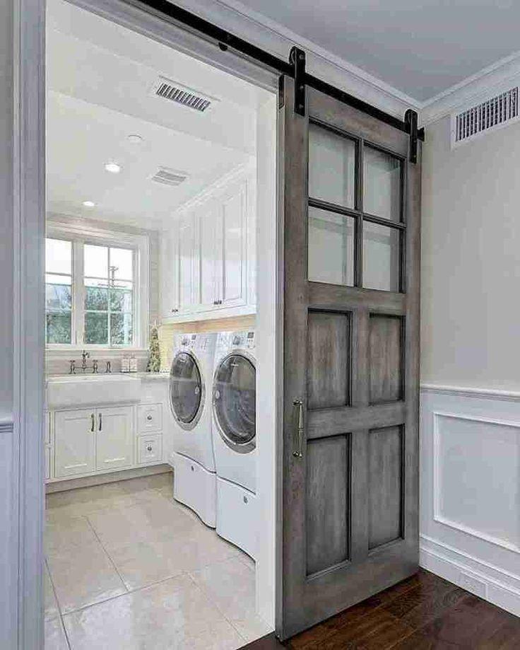 59 Amazing Laundry Room Ideas | Tiny laundry rooms ... on Amazing Laundry Rooms  id=66054