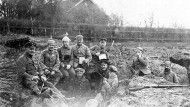 Первая мировая война: Когда мир сошел - Первая мировая война - FAZ