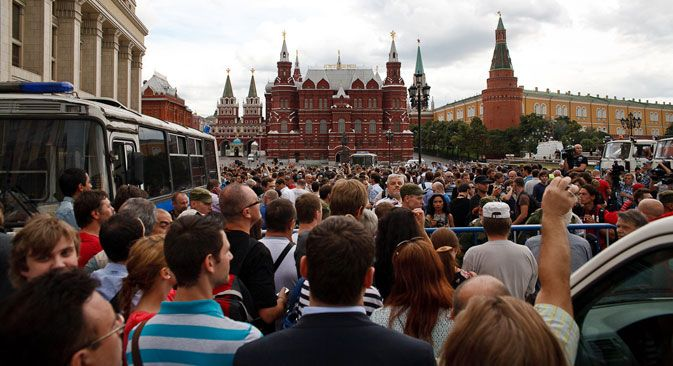 Russia Beyond the Headlines - Russian news, in English