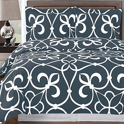 201 best gray bedding images on pinterest gray bedding duvet cover sets and comforter cover