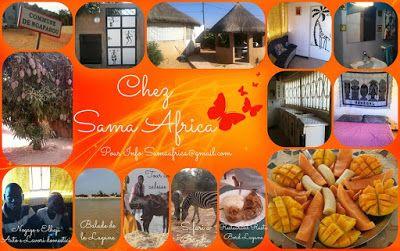 Sama Africa info sur le pays du soleil: A LOUER..IN AFFITTO