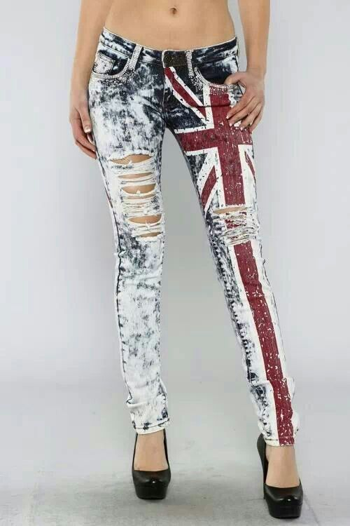 the most beautiful jean i've ever seen!! want it!!