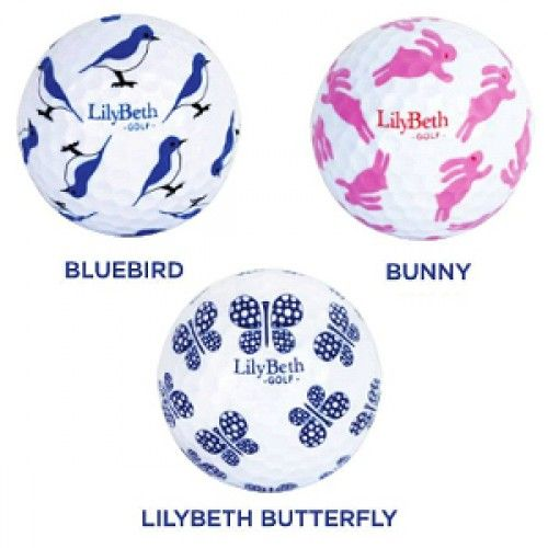 Ladies Golf Club Sets Reviews | Ladies Designer Golf Ball Gift Set