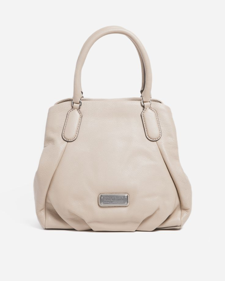 Marc by Marc Jacobs New Q Fran - Cameo Nude