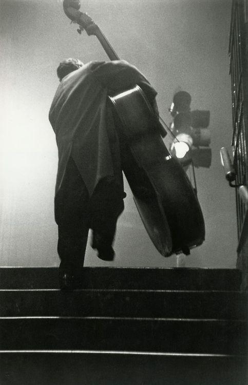 Robert Frank. Londres, 1951-1953 [:: SemAp FB || SemAp ::] LeClownLirique