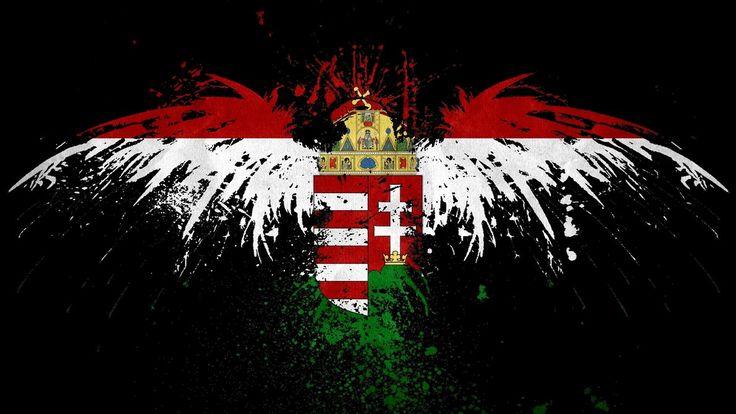 The Hungarian Turul