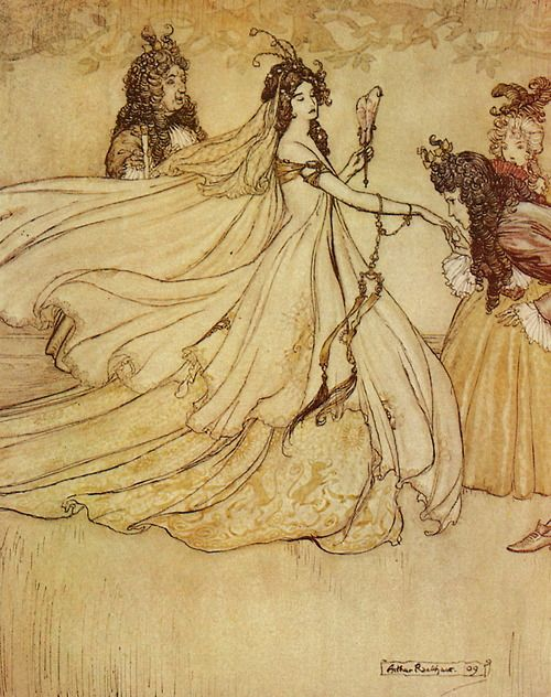 """critique fairy tale and cinderella Fairy tale expert jack zipes shares his thoughts on the latest adaptation  in """" cinderella,"""" birds peck the stepsisters' eyes out after the girls cut."""