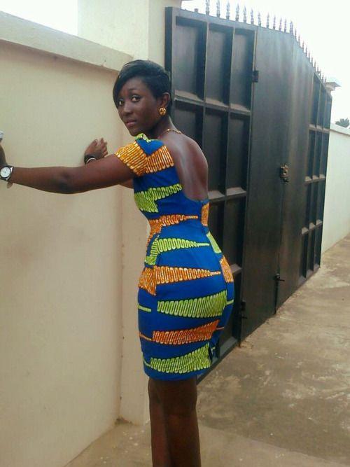 Single african women