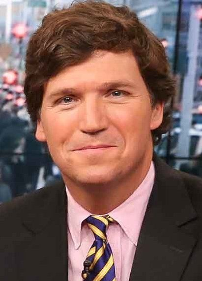 Tucker Carlson will take over the prime-time anchor slot once held by Greta van Susteren, starting Nov. 14.