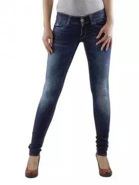 G-Star Lynn Jeans Skinny dark aged - G-Star Damen Jeans   Kostenlose Lieferung - McJeans.ch - Sofortige Zustellung