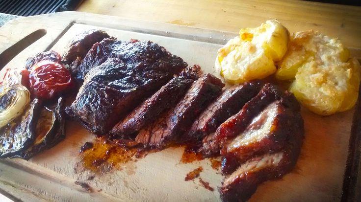 Receitas de acompanhamentos incríveis para o seu churrasco! / Amazing side dishes for your barbecue!