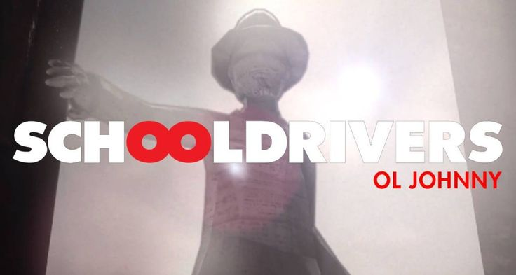 Rock Overdose - News - SCHOOLDRIVERS:Πρεμιέρα για το πρώτο 3D animation videoclip τους! #RBBJGR #Schooldrivers