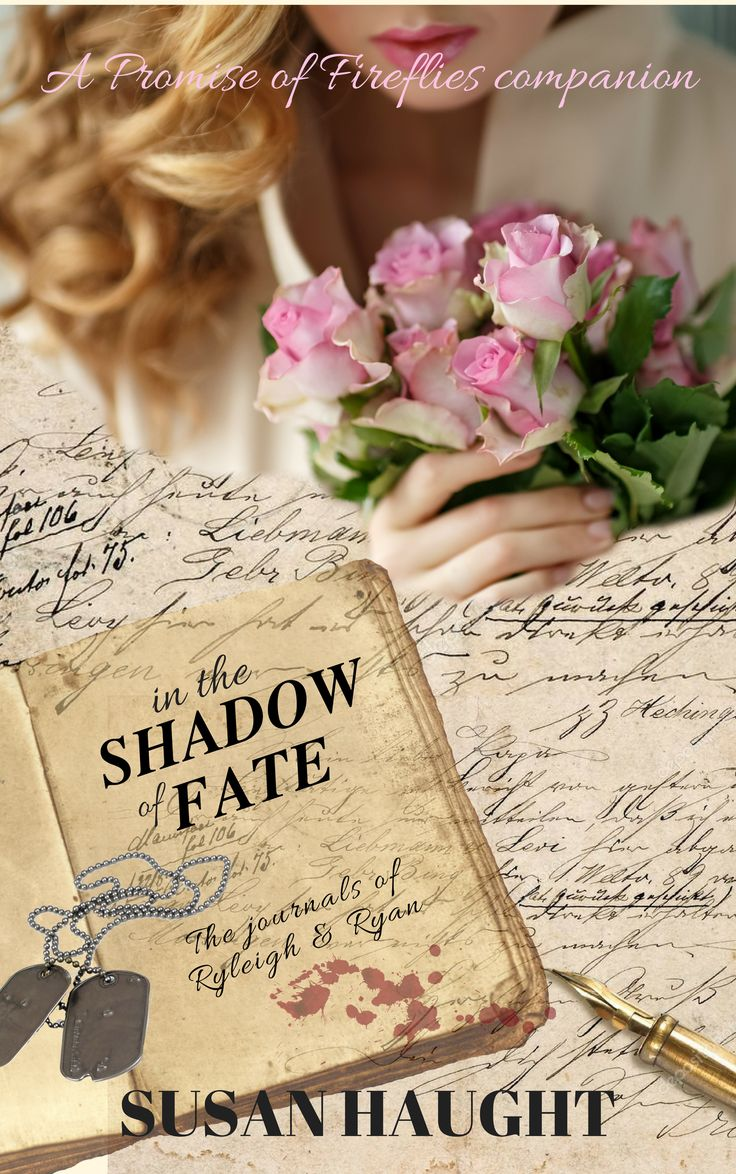 **Always FREE** Separated by forty years and a bloody war, their only bond is a name engraved on The Wall A Promise of Fireflies companion