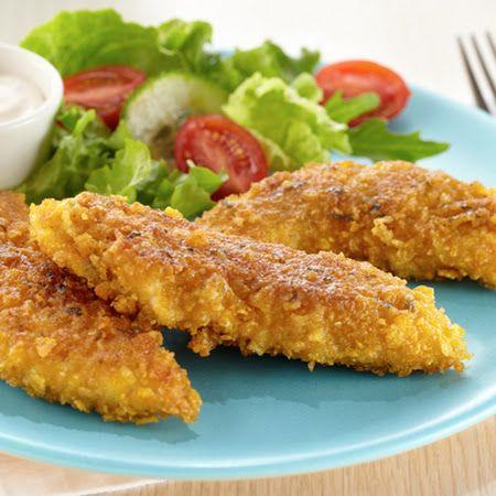 chicken tenders cheesy taco chicken tenders to make chicken tenders ...