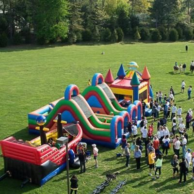 Get some of the best party rentals from Carnival Day. They can help if you need to rent tables and chairs for events, and specialize in parties for kids. They also offer photo booth rentals.