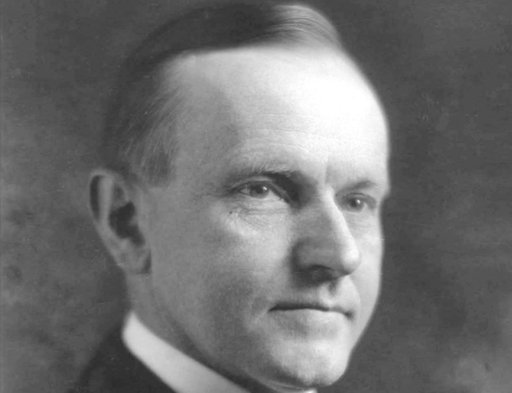 President Coolidge and the Laffer Curve - John P. Cochran - Mises Daily