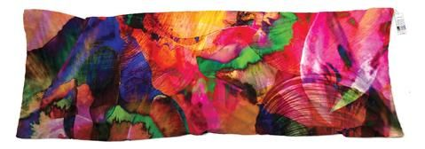 FRONT ROW SOCIETY ROMANTIC BLOOM SCARF