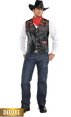 Indian Costumes & Cowboy Costumes - Indian Halloween Costumes - Party City