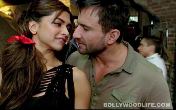 #Saif Ali Khan & #Deepika Padukone don't like #Cocktail's ...