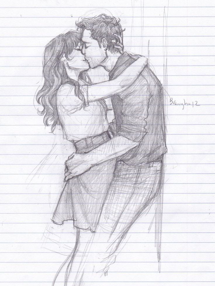 Line drawings make me happy
