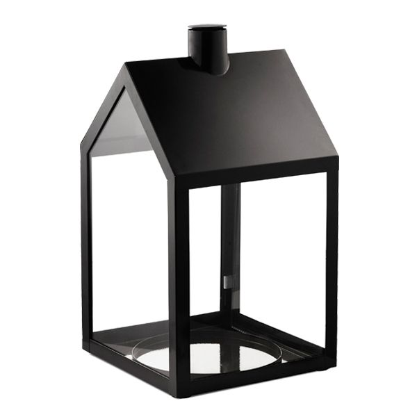 LightHouse lantern by Normann Copenhagen // Lyhty // Mimalistic // Graphical // Scandinavian design