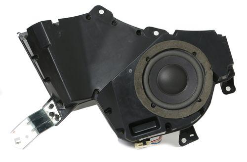Pontiac Vibe 2005 Original OEM Monsoon Sub-Woofer Speaker - Part 28003995 No Amp