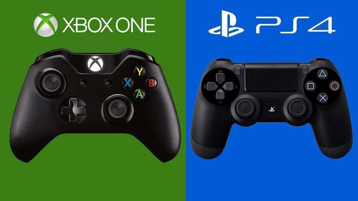 Microsoft Wants PS4 and Xbox One to Connect Online - GameSpot