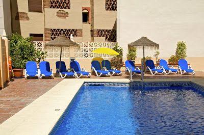 Spain Hotels: Hotel Las Rampas - Fuengirola