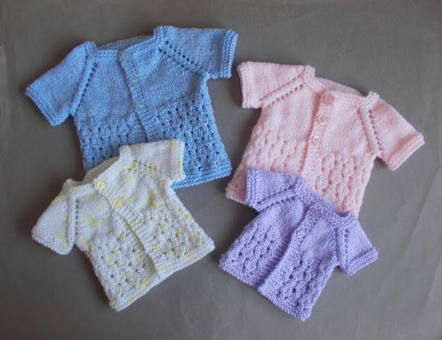 213 Best Knitting For Preemie Babies Images On Pinterest Baby