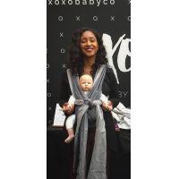 XOXO Baby Carrier - Eco2
