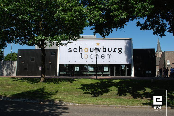 Schouwburg_EVE Architecten