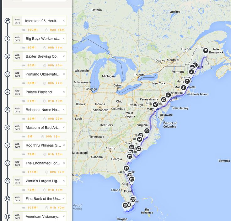 Best 25 Road trip map ideas on Pinterest Usa road map Perfect