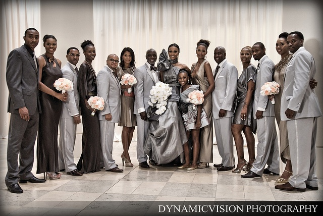 The Thomas's dynamicvisionphotography Wedding, Cynthia