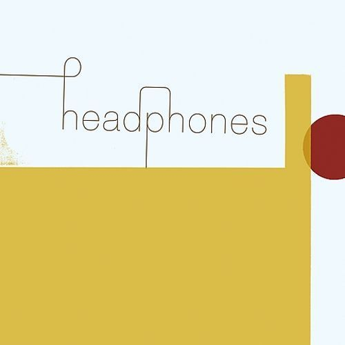 Headphones [CD]