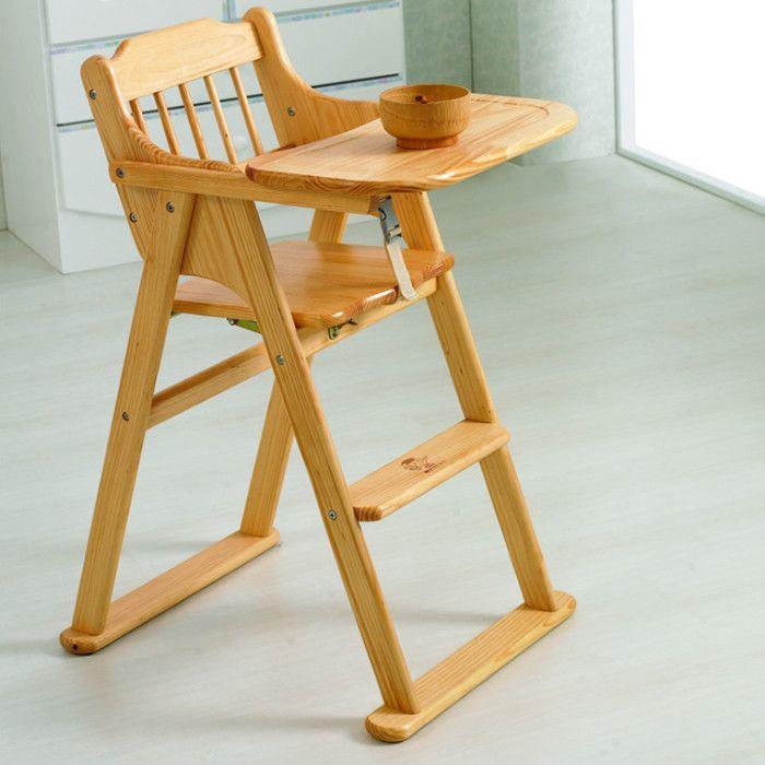 Детский стульчик для кормления своими руками как сделать