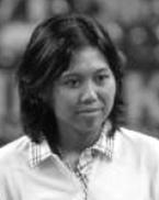 Yayuk Basuki, QF Wimbledon 97, #19 WTA