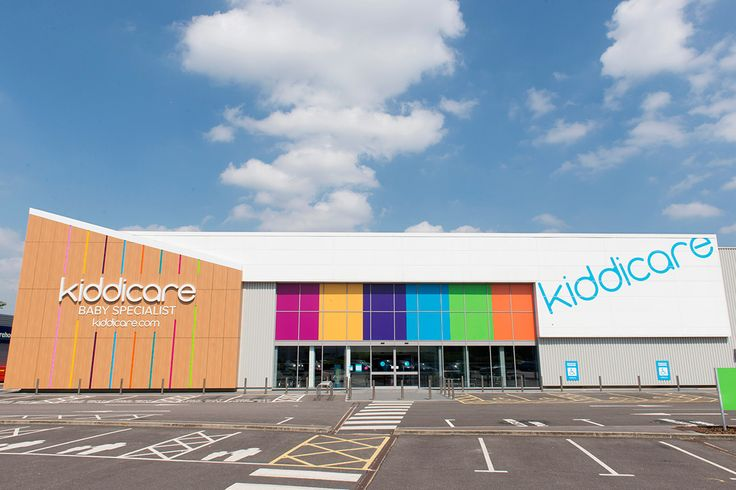 We're in South London for our penultimate store opening. Come and see us at Kiddicare Croydon soon!: Stores Open, Penultim Stores