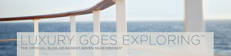 Sail, Sip & Savor New Year's! | Luxury Goes Exploring™: Fun facts about New Year's Eve traditions, from Regent Cruises! Want to make your own NY Eve traditions onboard? Contact one of Travel Detailing's luxury travel experts, and we'll make it happen! JLazoff@traveldetailing.com or 410.517.2266 puts you in touch ~ we're YOUR key to a great trip!