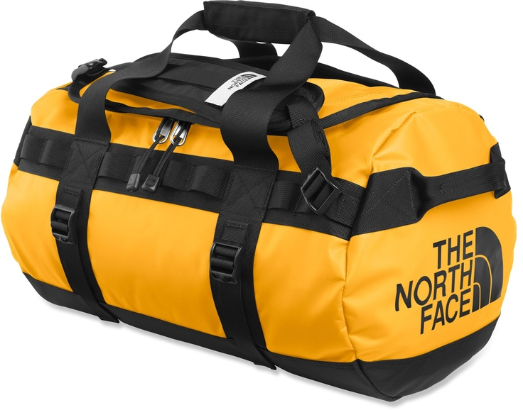 The North Face Base Camp Duffel - X-Small - Free Shipping at REI.com