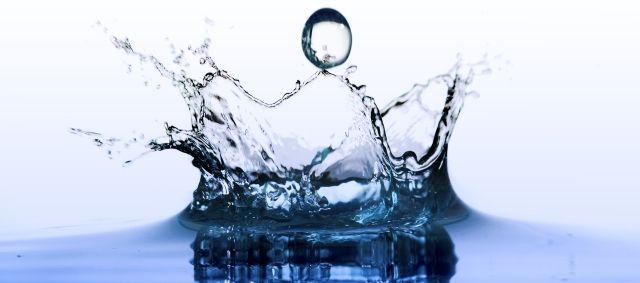 11 Weeks to better skin - Week #1 - Water