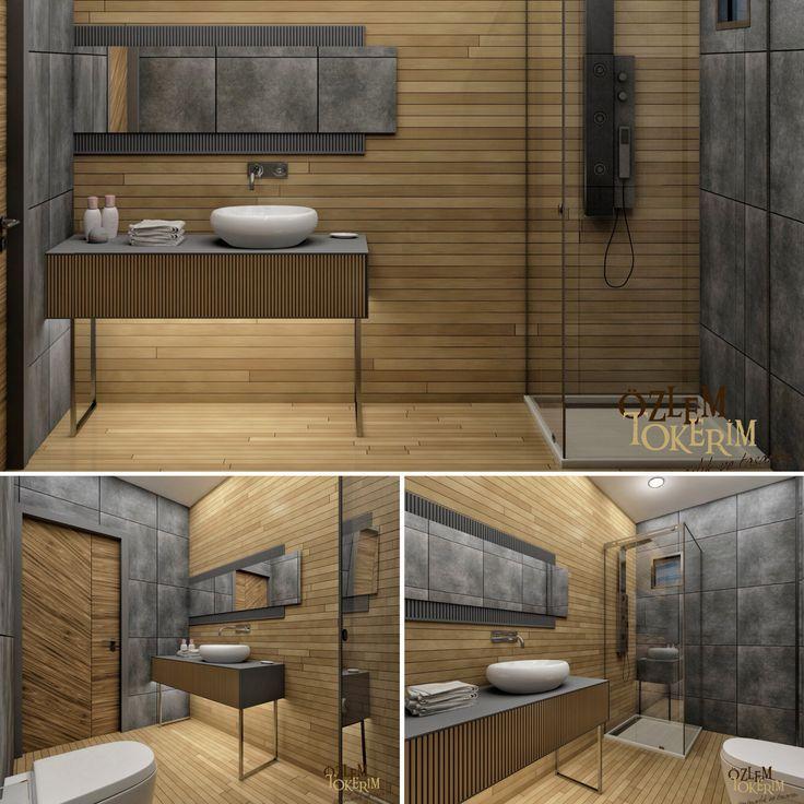 Tasarım banyo