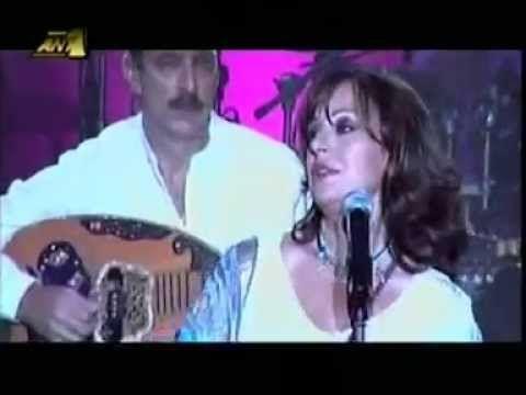 Χάρις Αλεξίου - Ανθολόγιο Live