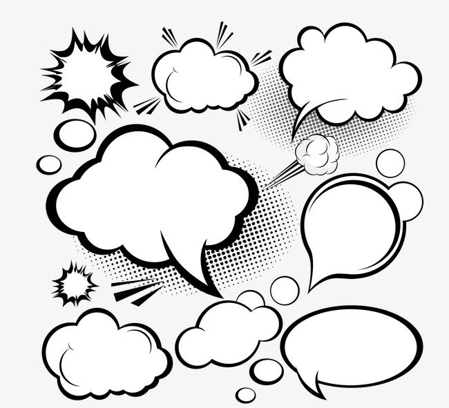Vector Cloud Comics Explosion Dialog Vector Cartoon Cloud Explosion Png Transparent Clipart Image And Psd File For Free Download Comic Cloud Animal Drawings Art