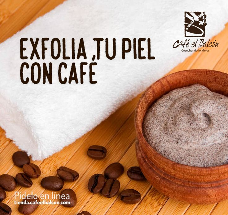Su textura lo hace efectivo para suavizar las zonas ásperas de la piel y, por su poder desintoxicante, ayuda a tonificarla y darle más firmeza. Ingredientes: -2 vasos de café molido -1/2 vaso de azúcar -3 cucharadas de aceite (puedes elegir el que más te guste: de oliva, argán de almendras etc.) Preparación: En primer lugar, mezclaremos en un recipiente el café y el azúcar. La mezcla debe quedar bien unida. Luego, le añadimos las cucharadas de aceite y removemos muy bien hasta obtener una