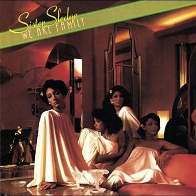 Found We Are Family by Sister Sledge with Shazam, have a listen: http://www.shazam.com/discover/track/62555973