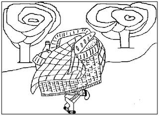 La llebre i la tortuga: EL PATUFET EN IMATGES